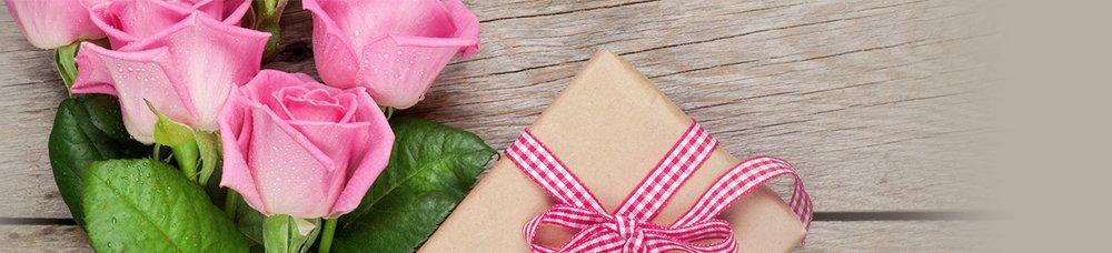 Geschenke & Blumen