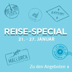 Reise-Special
