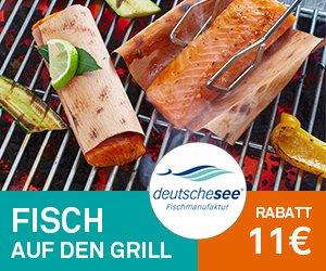 Deutsche See Fischmanufaktur