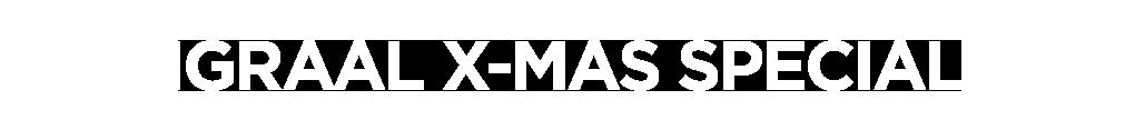 iGraal X-mas Special