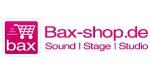 Bax-shop Gutschein