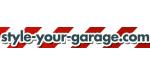 style-your-garage Gutschein